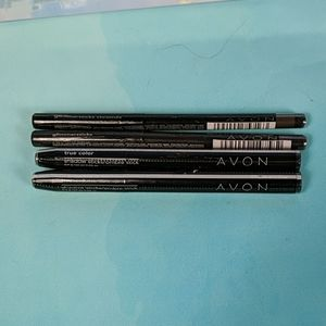 NOS Avon eyeliner and shadow sticks 4 pieces